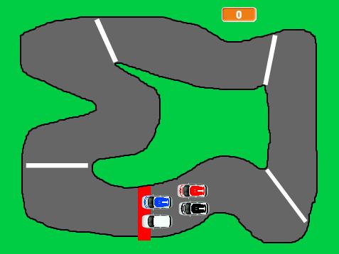 SPARK Racer